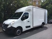 PROFESSIONAL, RELIABLE MAN & VAN - REMOVALS, DELIVERIES, CLEARANCES