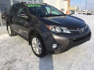 2015 Toyota RAV4 LIMITED AWD WE DELIVER, $2,000.00 OFF