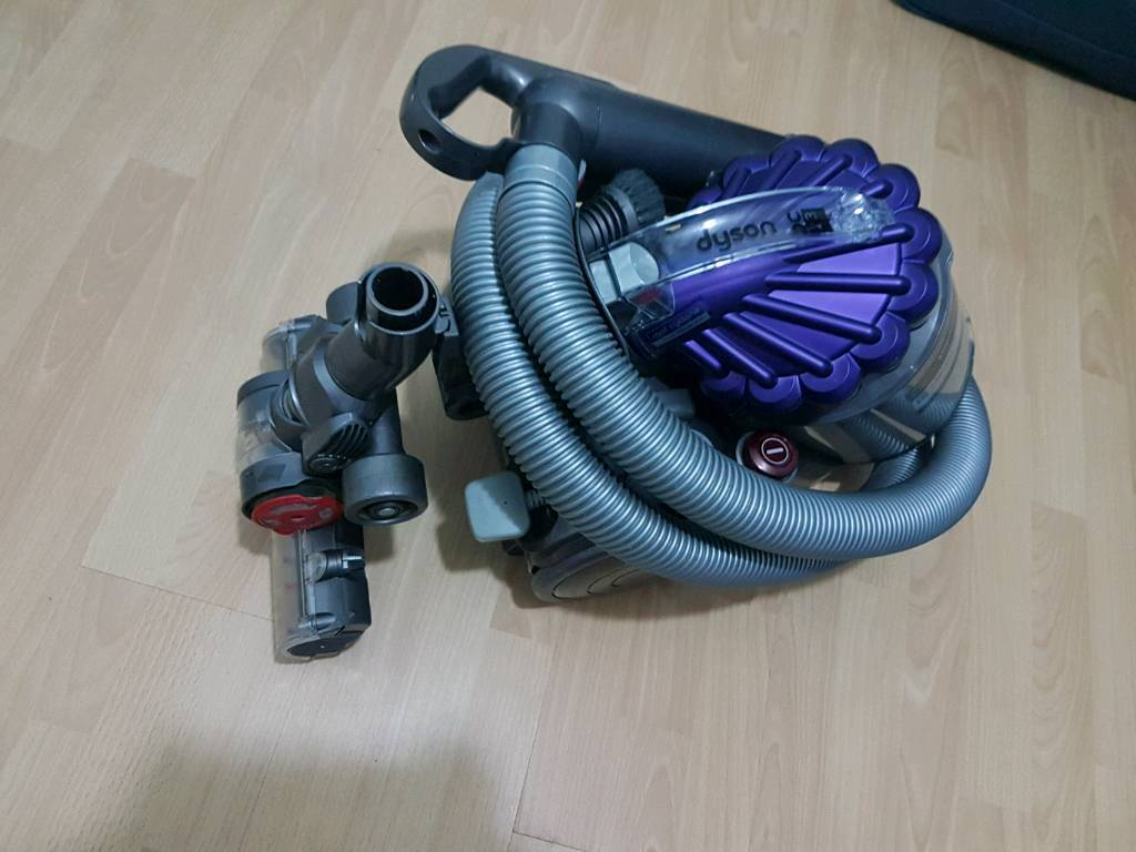 Dyson dc23 vacuum cleaner