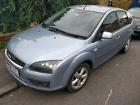2006 Ford Focus Zetec Climate 2.0 Petrol Reliable Cheap Car Full Service 1 Year MOT 1 Year Warranty