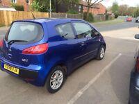 Small 3 Door Car. Long MOT. 2008 model