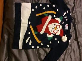 Christmas jumper