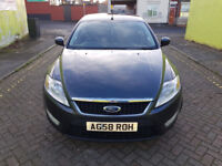 FORD MONDEO 2008yer 2.0 petrol