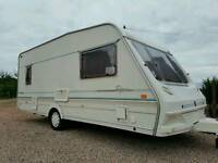 Lovley Abby executive 5berth