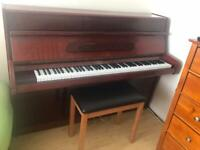 Calisia Upright Piano