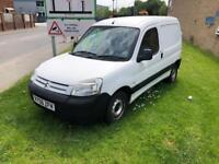 2006 Citroen Berlingo 1.9