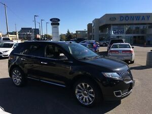 2015 Lincoln MKX Reserve AWD, 1 OWNER