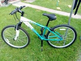 Ladies bike (,trade in old bikes)