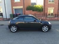 MINI COUPE 1.6 COOPER 2012! 12 MONTHS MOT! ONLY 24K MILES! MUST BE SEEN!!!