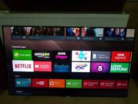 """Sony KD55X9005C 55"""" 4K HDR 3D Android Freeview Freesat HD LED"""