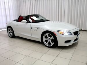2015 BMW Z4 28i s-DRIVE ROADSTER M SPORT & PREMIUM PACKAGE