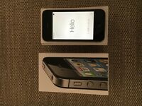 12.5GB iPhone 4s in very good condition