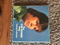 Rare cliff Richard 6 LP box set