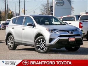 2016 Toyota RAV4 Sold.......Pending Delivery