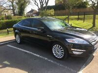 2013 Ford Mondeo 2.0 TDCI Zetec business edition £30road tax Sat Nav SWAP ? / £ offers
