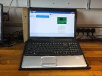 Refurbished HP Compaq Presario CQ61 - Only £179
