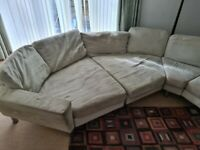 BO CONCEPT LARGE SOFA - FREE TO A GOOD HOME