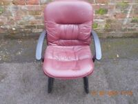 comfy chair,ideal for conservatory