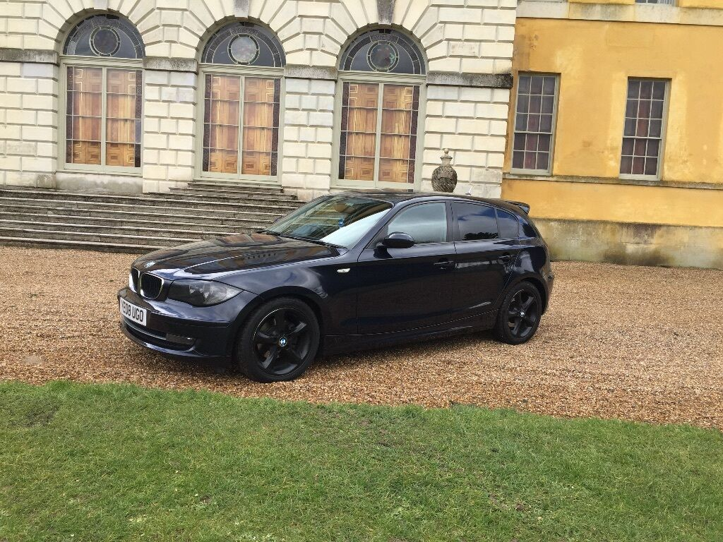 BMW 1 Series 118d Modified 2008 08 Plate Diesel 5 Door | in High ...
