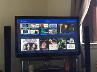"""Panasonic 50"""" Plasma TV for sale - £350 o.n.o."""