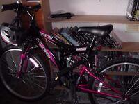 Push bike for sale,