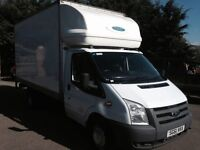 Ford transit 115t350 2011 15ft Luton with tail lift 2011 61 reg 125,000 miles 1 owner