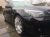 BMW 535D two former keepers FSH Best Offer