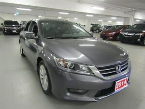 2014 Honda Accord EX-L, SIDE AND R-CAM