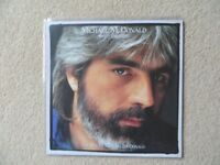 Michael McDonald 'Sweet Freedom' original vinyl LP