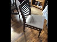 Joblot 50 x Commercial Restaurant cafe Pub chairs modern Italian furniture