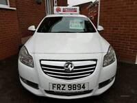 MARCH 2012 Vauxhall Insignia SRI 160 VX-LINE CDTI, 1 OWNER, FULL VAUXHALL HISTORY