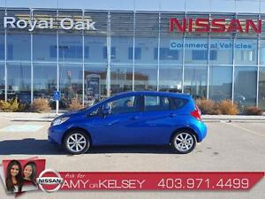 2015 Nissan Versa Note SL  **GREAT COMMUTER, FULLY LOADED**