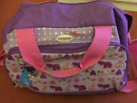 Eeyore hold-all bag