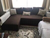Sofa IKEA L shape