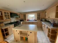 Kitchen, offers accepted for cupboard worktops or appliances