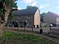 Lovely Quiet Cul-de-Sac in Central Wymondham