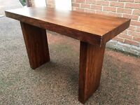 Large Sideboard - Hall Table - TV Stand - Table - Side / End Table - Reduced
