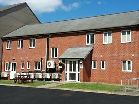 High Quality newly refurbished Serviced Offices with Car Parking near town centre - LAST TWO