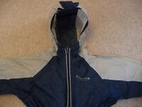 Waterproof All in One suit Toddler 12-18m Regatta