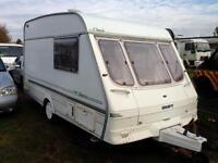 Wanted carsvan