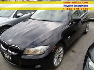 2011 BMW 335i xDrive AWD
