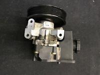 mercedes clk 200 power steering pump