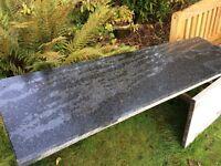 Granite worktops X 4