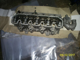 Landrover 300TDI refurbished cylinder head