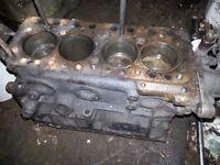 Mini 1000 Engine 1974 on - tuned EN16T Crank