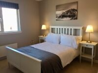 Beautiful modern fully furnished double room in good area