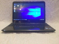 Dell laptop intel i5 / 8gb ram