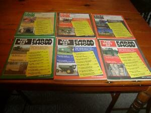 The Best of Farm Show magazines