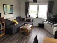 Furnished 2 bed flat