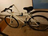 Bike + Accessories for Sale